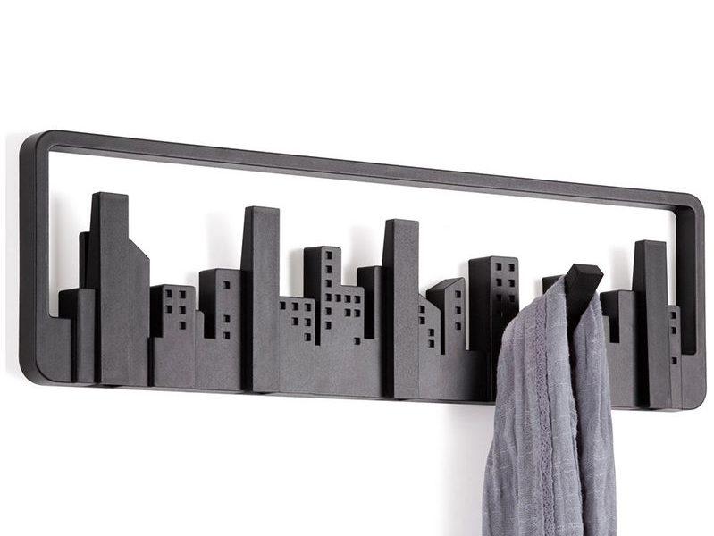 Вешалка настенная Skyline