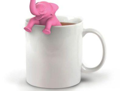 Заварник для чая Слон