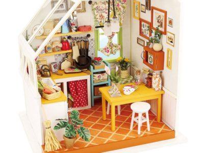 Интерьерный конструктор Jason's kitchen