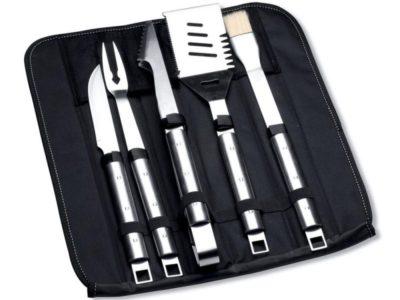 Набор 6 предметов для барбекю Cubo в сумке