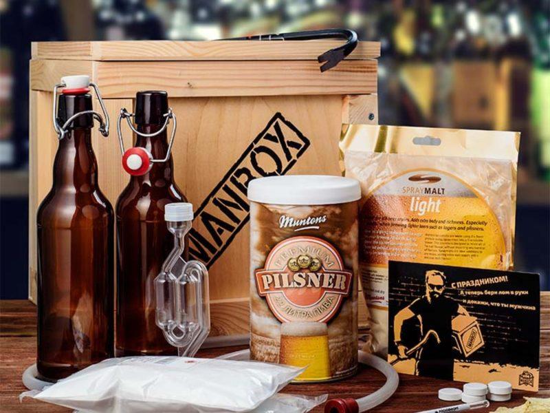 Пивовар Box