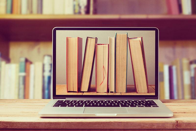 Чтение без границ — подписка на электронную библиотеку