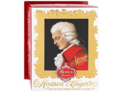 "Корфеты шоколадные ""Mozart Kugeln"" 120 гр"