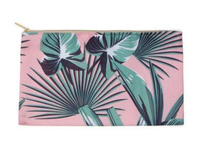 Пенал-косметичка Tropical