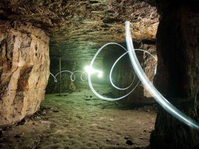 Погружение в пещеру Сьяны для двоих