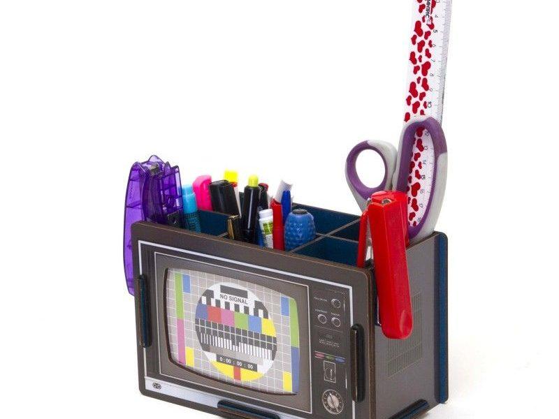 Конструктор-органайзер Retro TV