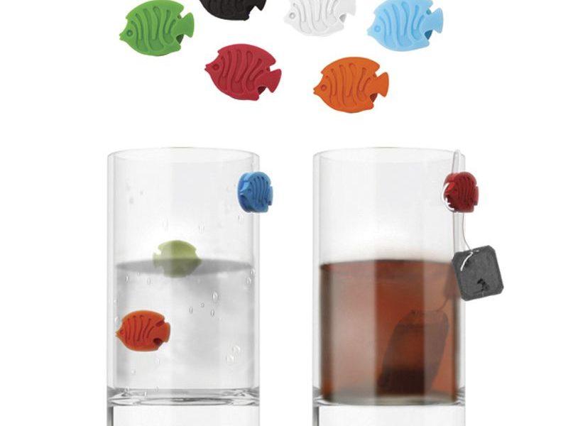 Маркеры для бокалов Aquarium
