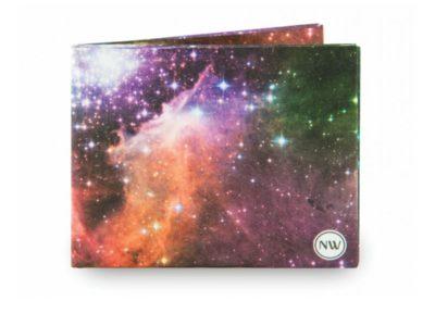Кошелек New Wallet - Universe