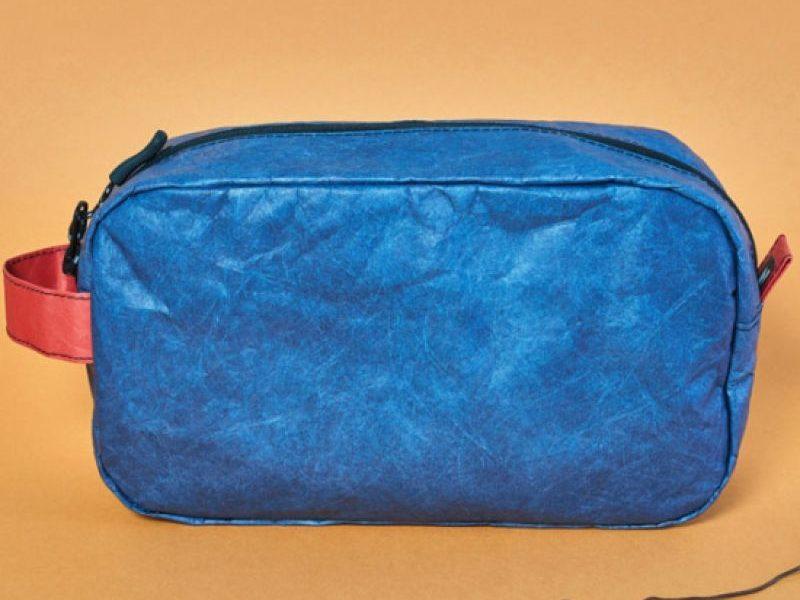 Несесcер New Travel Kit MonoBlue