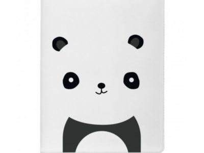 Обложка для паспорта Miusli Panda
