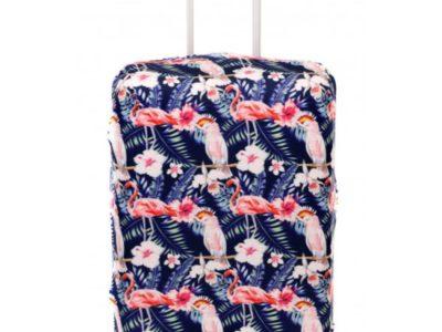 Чехол для чемодана Travel Suit Eco Танго