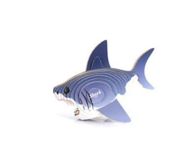 3D Пазл Акула