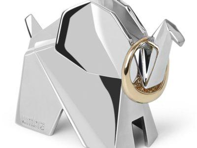Держатель для колец Origami Elephant