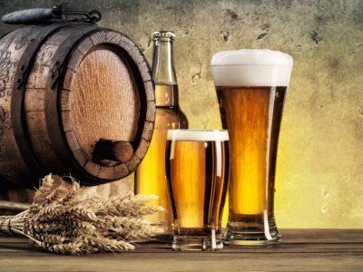 Посещение пивоварни для двоих