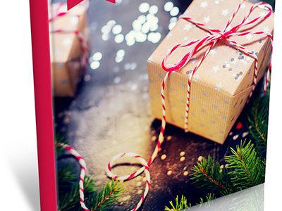 Подарок под елочку