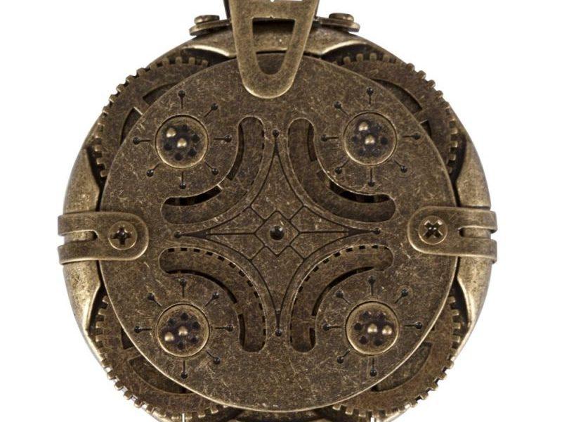Флешка Криптекс Compass Lock 16 Гб