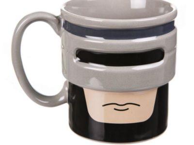 Кружка Робокоп RoboCup mug