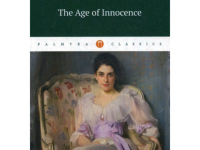 The Age of Innocence. Wharton Edith