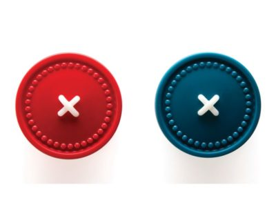 Магнитные Держатели для полотенец Button up