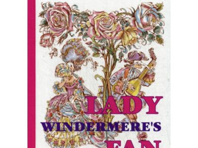Lady Windermere's Fan = Веер леди Уиндермир: пьеса на англ.яз. Wilde O.