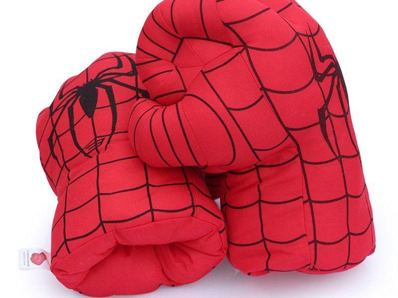 Перчатки Человека Паука