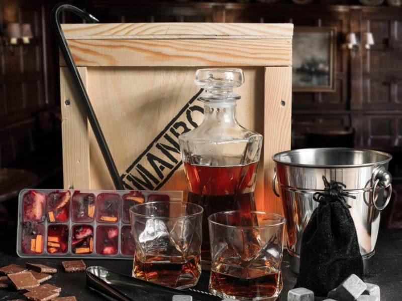 Виски Box