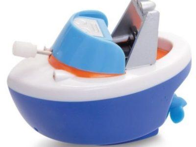 Заводная игрушка для купания Корабль