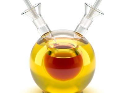 Ёмкость для масла и уксуса Sfera