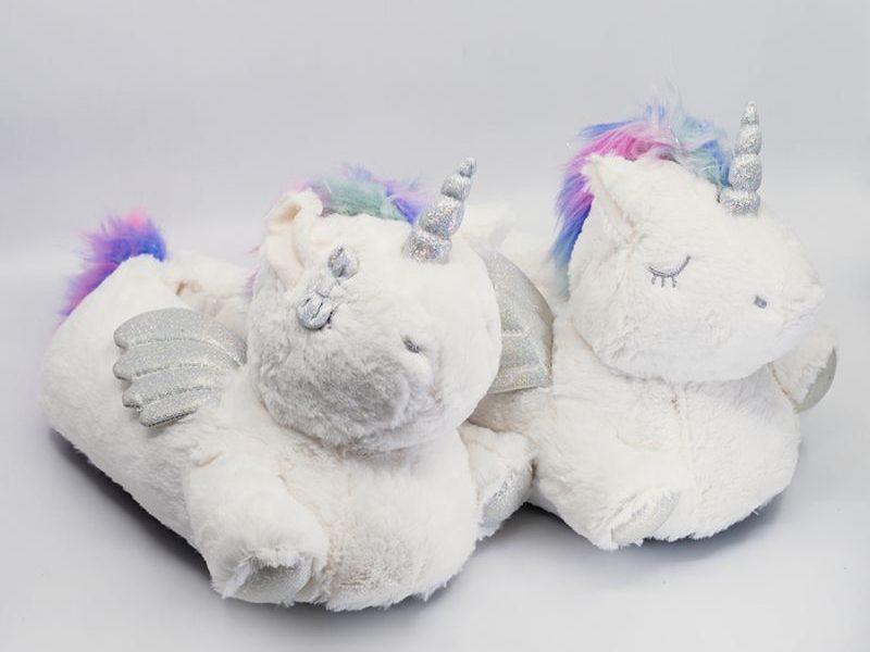 Тапочки Unicorn Wings