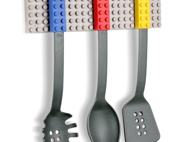 Набор кухонных инструментов Blocks