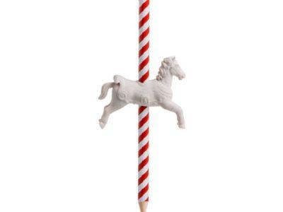 Карандаш с резинкой Carousel