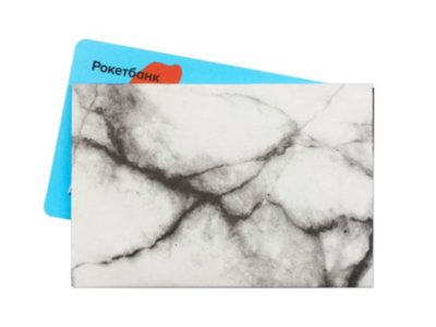 Картхолдер New Wallet New Marble