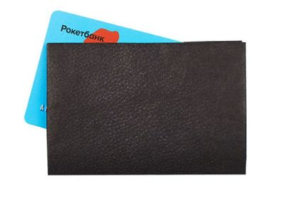 Картхолдер New Wallet New BlackSkin