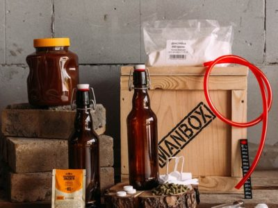 Медовуха Box