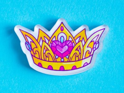 Значок Markov Design Crown