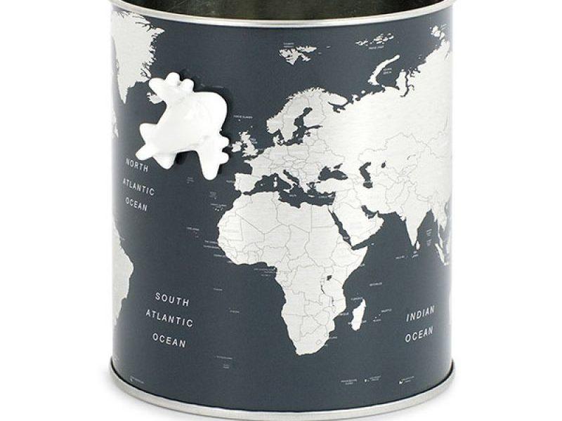 Подставка для канцелярских принадлежностей Globe