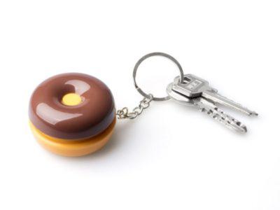 Брелок-таблетница Donut
