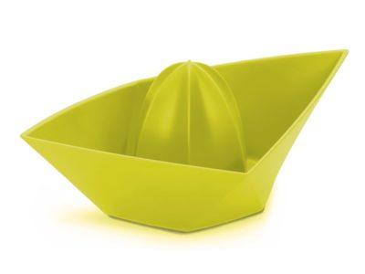 Соковыжималка для лимонов Ahoi зеленая
