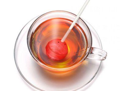Заварник для чая Sweet Tea леденец чупа-чупс