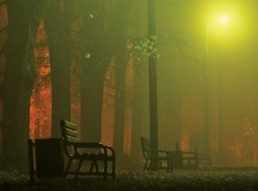 Ночная прогулка по следам Мастера и Маргариты
