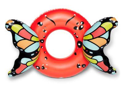 Надувной круг Butterfly Wings