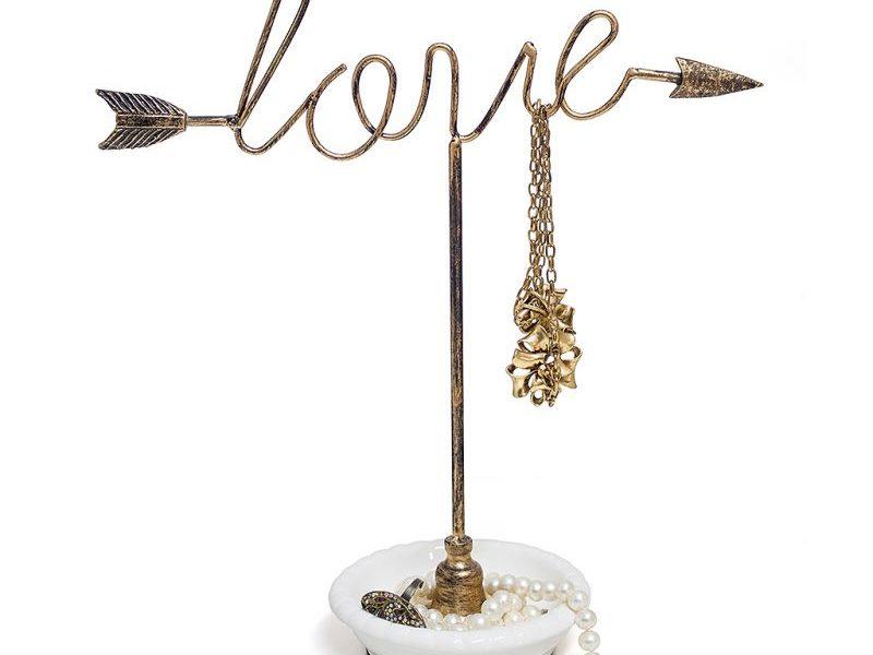 Подставка для украшений Cupid