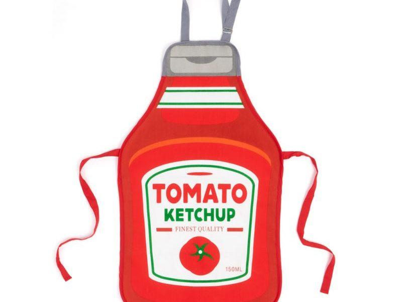 Фартук кухонный Tomato