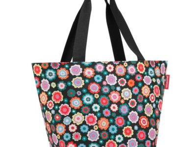 Сумка Shopper M happy flowers