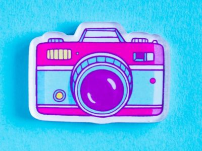 Значок Markov Design Камера