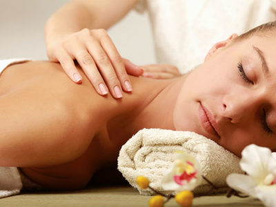 Гомеопатический массаж