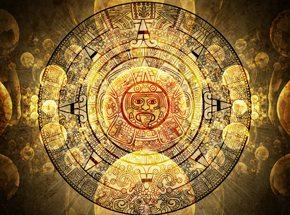 Индивидуальный календарь Майя