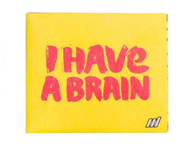 Кошелек New Wallet new Brain