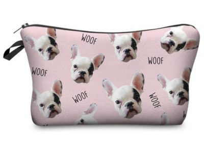 Косметичка Dog woof