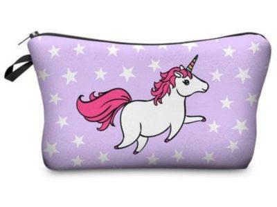 Косметичка Unicorn stars
